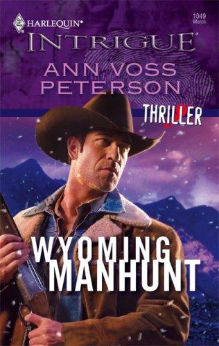 Image of Wyoming Manhunt