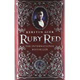 Ruby Red (Ruby Red (Trilogy - Hardcover))von &#34;Kerstin Gier&#34;