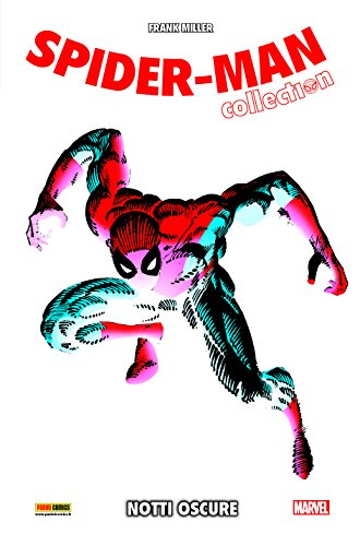 notti-oscure-spider-man-collection-2