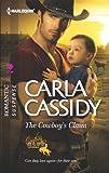 The Cowboy's Claim (Cowboy Cafe Book 2)