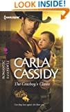 The Cowboy's Claim (Cowboy Cafe Book 2)