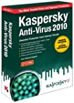 Kaspersky Anti-Virus 2010  3-User
