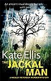 The Jackal Man (The Wesley Peterson Murder Mysteries)