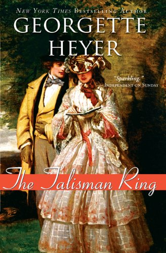 Georgette Heyer - Talisman Ring