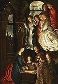 The Nativity Anonymous, Flemish Artist (c.1500)
