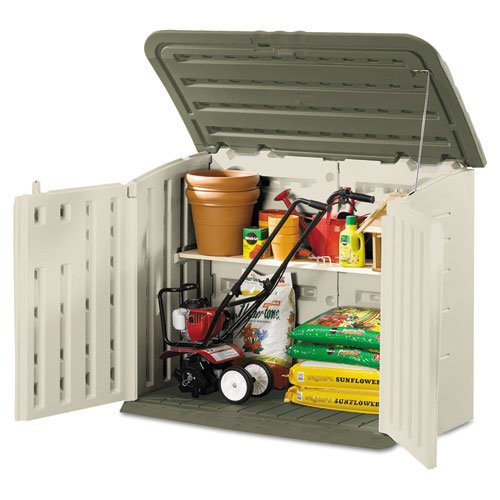 MORE DETAILS To Get Information about Rubbermaid Outside Storage Sheds
