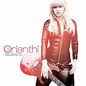 According To You: Orianthi