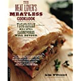 The Meat Lover's Meatless Cookbook: Vegetarian Recipes Carnivores Will Devour ~ Kim O'Donnel