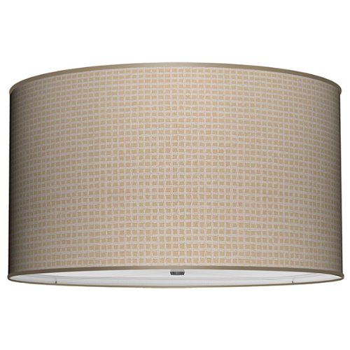 And also read review customer opinions just before buy seascape lamps drum lamp shade woven crosshatch