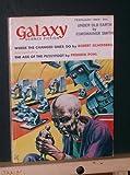 Galaxy Science Fiction, February 1966