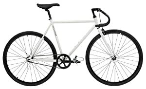 Critical Cycles Classic Fixed-Gear Single-Speed Bike with