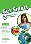 Get smart. Student's book-Workbook. W...