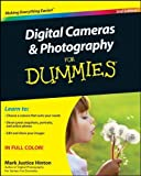 Digital Cameras and Photography For Dummies by Mark Justice Hinton (2010-11-16)