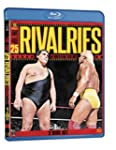 Wwe 2013-Top 25 Rivalries [Blu-ray]