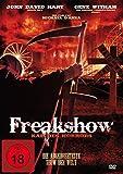 Freakshow-Kap des Horrors