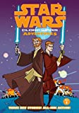 Star Wars: Clone Wars Adventures Volume 1[ STAR WARS: CLONE WARS ADVENTURES VOLUME 1 ] by Blackman, Haden (Author) Jul-20-04[ Paperback ] (1593072430) by Blackman, Haden