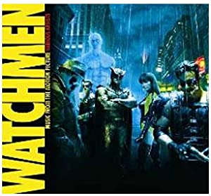 Watchmen: Music from the Motion Picture by Reprise Records