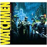 Watchmen (Bof)