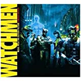 Watchmen Soundtrackby Tyler Bates