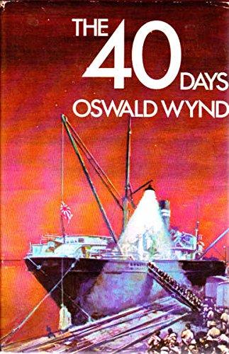 Forty Days PDF