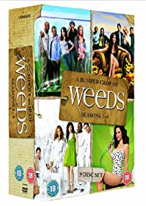Weeds 1 [Import anglais]