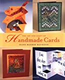 The Art and Craft of Handmade Cards
