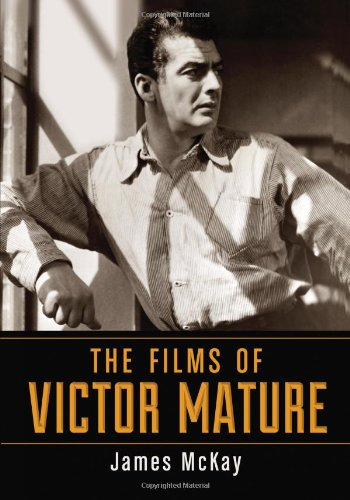 The Films Of Victor Mature front-144233