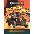 Who Dares Wins: Three of the Best Special-Forces Commando Comic Book Adventures