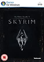 The Elder Scrolls V: Skyrim (PC) (UK ͢����)