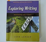 img - for Exploring Writing: Paragraphs and Essays (Annotated Instructor's Edition) book / textbook / text book