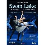 El Lago De Los Cismes (Heintz Spoerli) [DVD]
