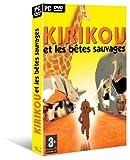echange, troc Kirikou et les bêtes sauvages