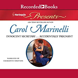 Innocent Secretary...Accidentally Pregnant Audiobook