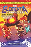 img - for Herobrine's Message: An Unofficial Minecraft-Fan Adventure (Elementia Chronicles) book / textbook / text book