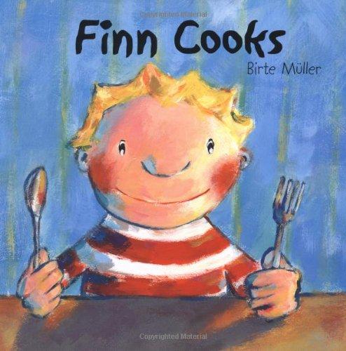 Finn Cooks (Michael Neugebauer Books)