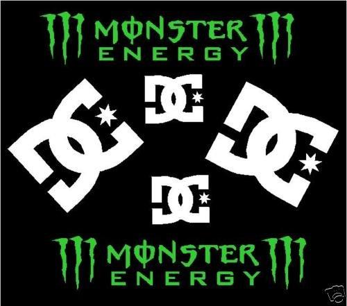 картинки фирмы монстер энерджи