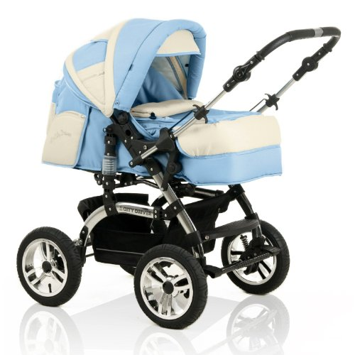 BRAND NEW 2 in 1 pram/pushchair