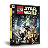 Lego Star Wars: The Complete Saga- Greatest Hits - Playstation 3