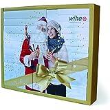 Wiha Werkzeug-Adventskalender 2015 Special Edition Schaumeinlage, 930091501