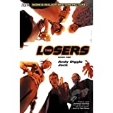 The Losers (Book One) ~ Andy Diggle