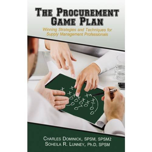 The Procurement Game Plan
