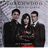 "Official ""Torchwood"" 2010 Calendarby VARIOUS"