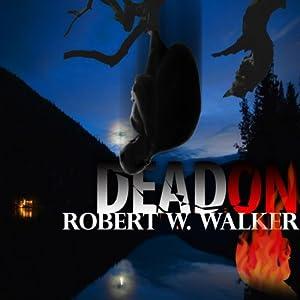 Dead On Audiobook