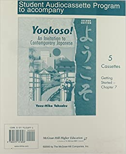Yookoso An Invitation To Contemporary Japanese with beautiful invitation sample