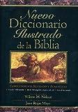 img - for Nuevo Diccionario Ilustrado De La Biblia by Wilton Nelson (1998-03-01) book / textbook / text book