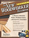 The New Woodworker Handbook: The Basi...