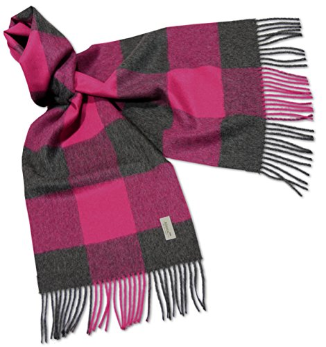 alpacafab-100-baby-alpaca-scarf-midol-checkered-unisex-71-x-12-in-pink
