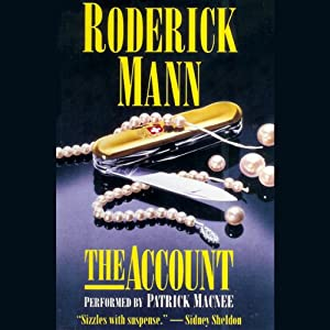 The Account Audiobook