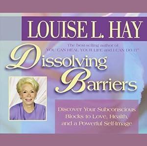 Dissolving Barriers Audiobook