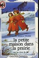 La petite maison dans la prairie.tome 3 : sur les rives du lac. collection castor poche n° 134